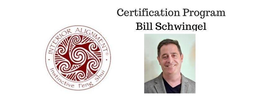 CPIA Certification with Bill Schwingel Sept 2021- Jan 2022