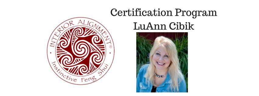 CPFS Certification with LuAnn Cibik in April 2022