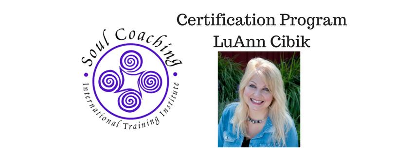 SC Certification with LuAnn Cibik August 2021