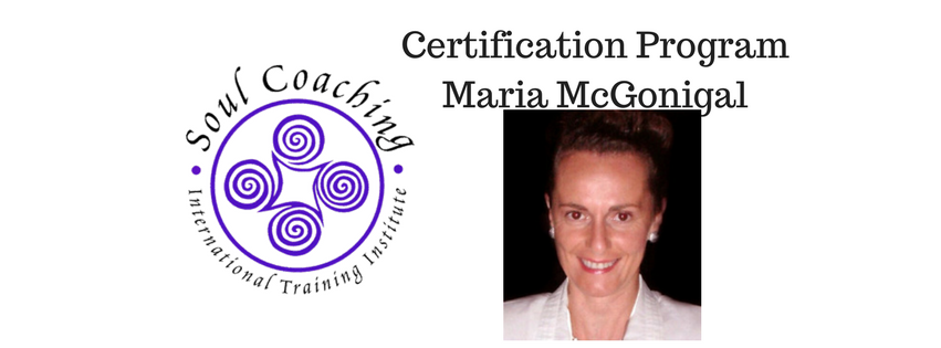 Soul Coaching Certification Retreat with Maria McGonigal