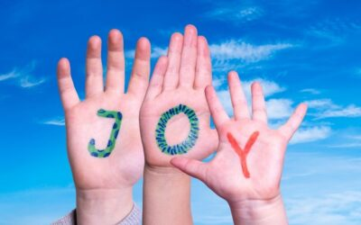 A Child's Joy Doesn't Have To End